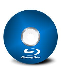 Blue-ray plejeri (DVD)