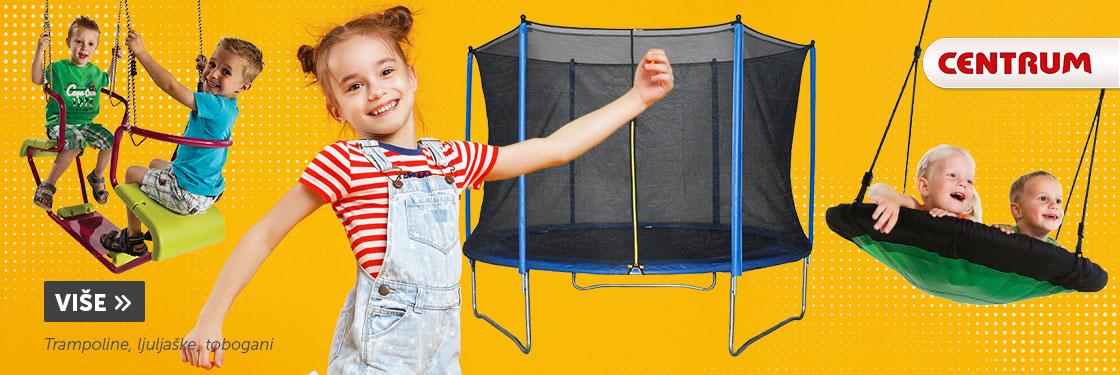 Igračke i zabava za djecu