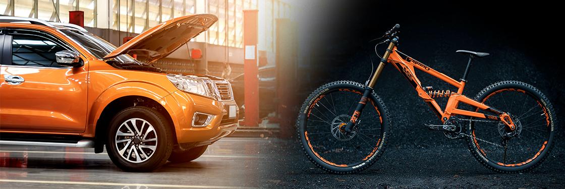 Auto-moto i biciklizam