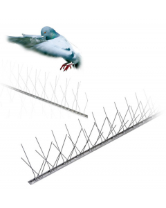 Bodljikave mreže za ptice