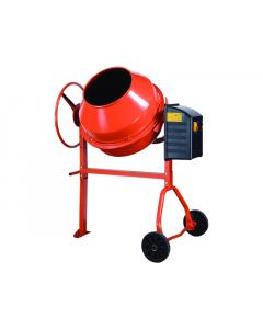 LIMEX mješalica za beton 165L/700W