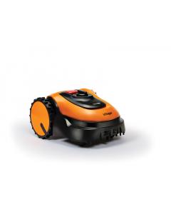 VILLAGER kosačica robot VILLYBOT
