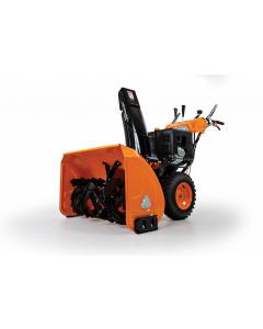 VILLAGER motorni čistač snijega VST 120