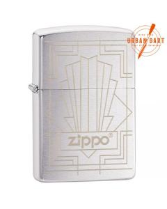ZIPPO upaljač Laser Engrave