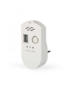 NEDIS detektor plina DTCTG10CWT