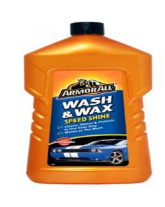 ARMOR ALL auto šampon sa voskom 1L