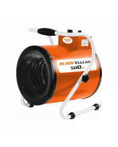 RURIS električni grijač VULCAN 500