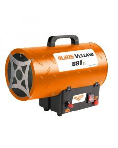 RURIS plinska grijalica/top VULCANO 881