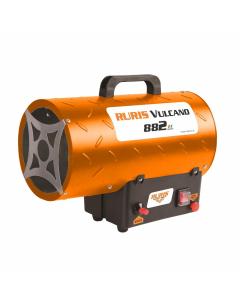 RURIS plinska grijalica/top VULCANO 882