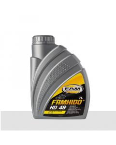 FAM hidraulično ulje FAMHIDO HD-46