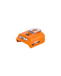 VILLAGER aku punjač usb za mobilni telefon FUSE VLN 9920