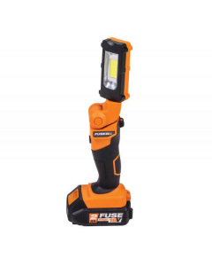 VILLAGER akumulatorska svijetiljka FUSE VLN 9120