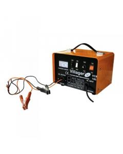 VILLAGER punjač za akumulator 12/24 VCB-18S