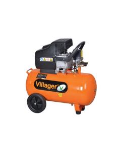 VILLAGER kompresor 50l VAT 50l