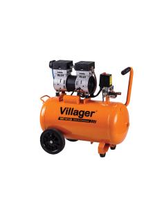 VILLAGER kompresor 50l VAT VE 50ls