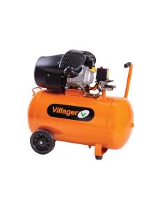 VILLAGER kompresor 100l VAT VE 100D