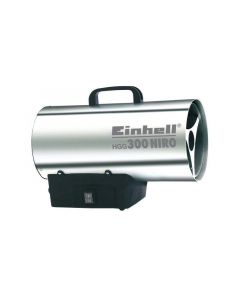 EINHELL plinska grijalica/top HGG 300 NIRO