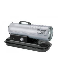 EINHELL dizelska grijalica/top DHG 200