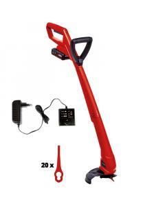 EINHELL trimer za travu set GC-CT 18/24LI 1.5AH