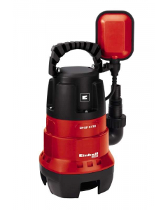 EINHELL pumpa za prljavu vodu GH-DP 3730