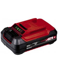 EINHELL aku PXC baterija 18V 2,6Ah