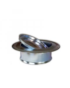 ANKO rozetna za šidel dimnjak FI 130mm