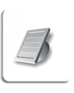 REŠETKA ventilaciona C150x150/110 bijela