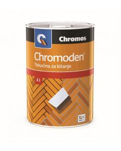 CHROMOS sredstvo za kit.parketa 4/1 Chromoden