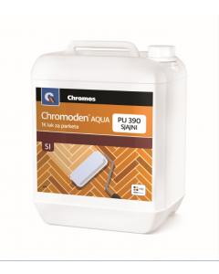 CHROMOS lak za par 1K PU390 Chromoden sjajni 5l