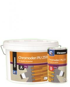 CHROMOS ljepilo za parket PU 259 komp. A 9kg Chromoden