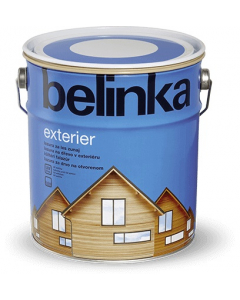 BELINKA lazura Exterier 75 0,75l