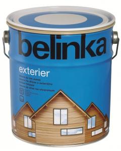 BELINKA lazura Exterier 69 2,5l