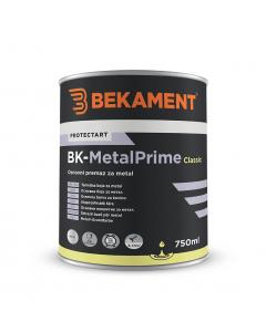BEKAMENT metal primer classic BK sivi 0.75l