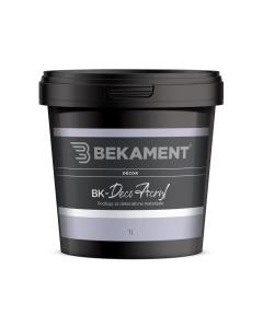 BEKAMENT podloga Deco Acryl BK 1l