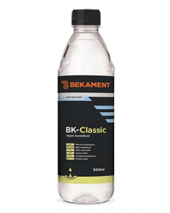 BEKAMENT razređivač BK uljani 0,9l