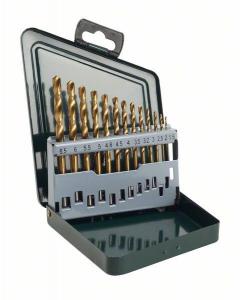 BOSCH garnitura za metal 13-dijelna