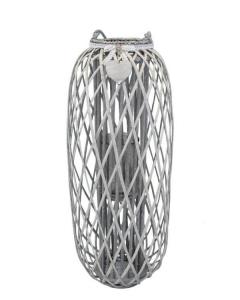 LAMPION Bernadette bijeli