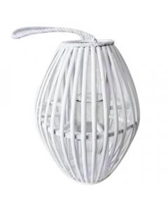 LAMPION Seline bijeli