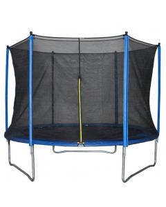 TRAMPOLINA sa zaštitnom mrežom 244 cm
