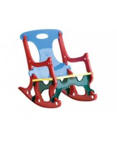 LJULJAŠKA stolica plastična dječija