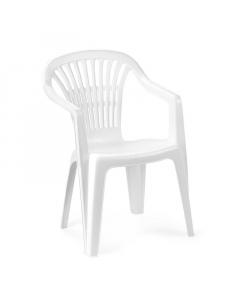 PROGARDEN stolica bijela Scilla