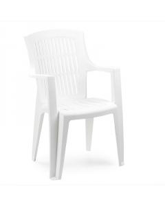 PROGARDEN stolica bijela Arpa