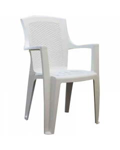 PROGARDEN stolica bijela Eden