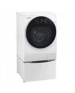 LG mašina za pranje i sušenje veša FH6G1BCH2N TWINWASH