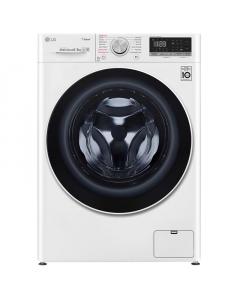 LG mašina za pranje i sušenje veša F4DN408S0 8/5 kg