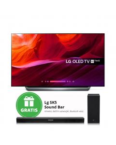 LG LED televizor 55C8PLA