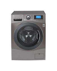 LG mašina za pranje i sušenje veša FH695BDH6N
