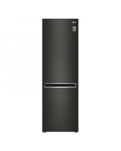 LG frižider kombinovani GBB61BLJMN
