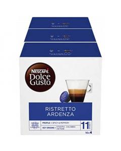 DOLCE GUSTO kapsule za kafe aparat ESPRESSO ARDENZA