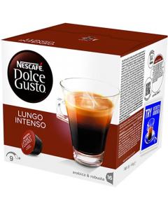 DOLCE GUSTO kapsule za kafe aparat LUNGO INTENSO